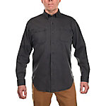 Ridgecut Men's Long Sleeve Color Denim Shirt