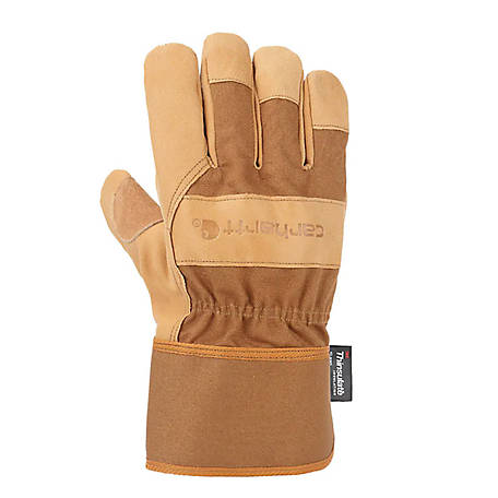 Carhartt Men's Insulated System 5 Work Glove, A513S