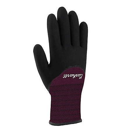 Carhartt Women's Thermal Dip Glove, WA700