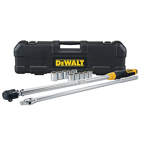 DeWALT Tire Change Kit, DWMT45012