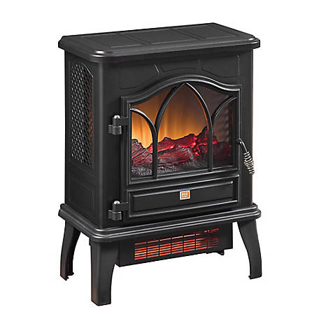 RedStone 3-Sided Electric Stove, CFI-470-11