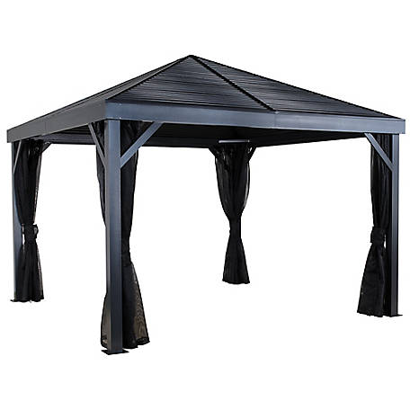 Sojag South Beach Gazebo, 500-8162769