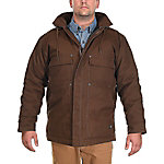 Ridgecut Men's Arctic-Weight Super-Duty Sanded Duck Chore Coat