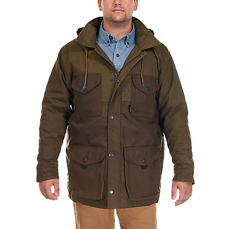 Ridgecut Men's Ultra Work Coat