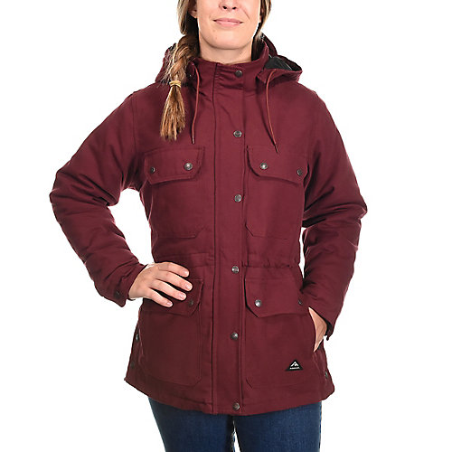 All Women's Outerwear Clothing - Tractor Supply Co.