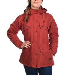 Shop Select Women's Insulated Outerwear at Tractor Supply Co.
