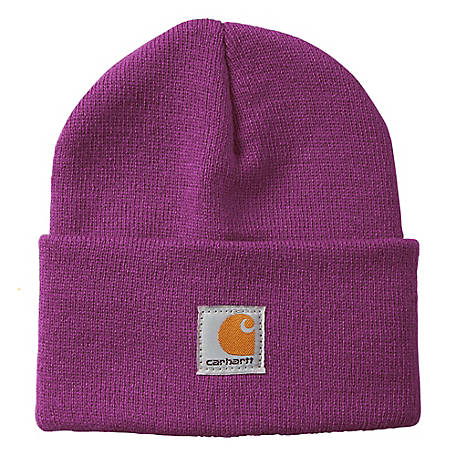 Carhartt Youth Acrylic Watch Hat, CB8905