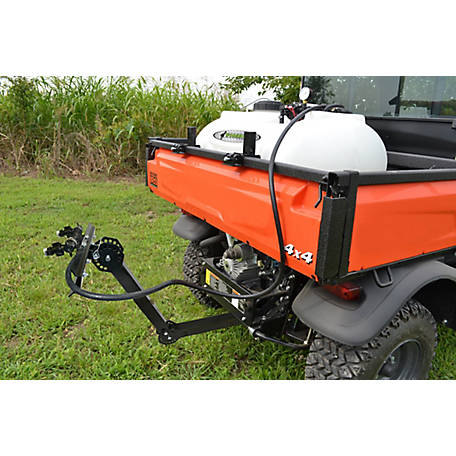 WorkHorse Sprayers 40 gal. UTV Sprayer Boomless, UTV45BLHM