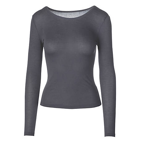 Stanfield's Women's HeatFX Jersey Long Sleeve Shirt FX33