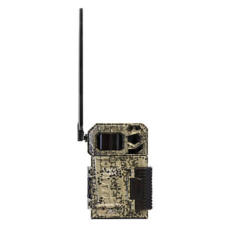 SPYPOINT LINK-MICRO 4G Nationwide Cellular Trail Camera, LINK-MICRO