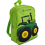 John Deere Toddle Boy Tractor Backpack