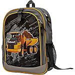 John Deere Boy Dump Truck Backpack