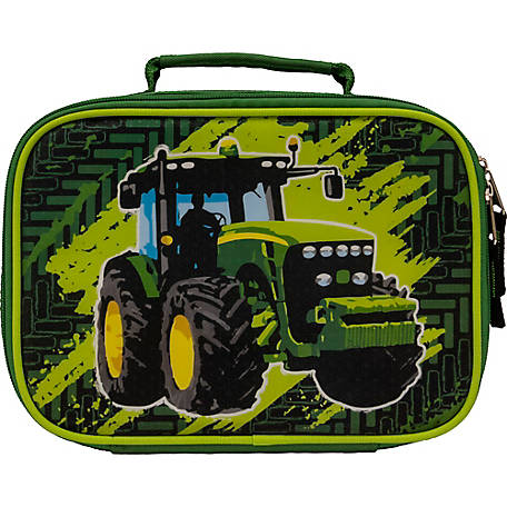 John Deere Boy Tractor Lunchbox at Tractor Supply Co