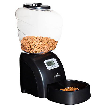 Ideal Pet Products Electronic Pet Feeder, NGDISCRO003