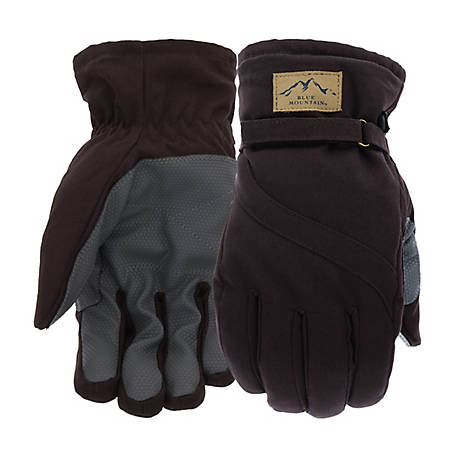 Blue Mountain Women's Insulated Glove