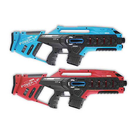 Propel Power Up Laser Blasters, Large, SP-0308