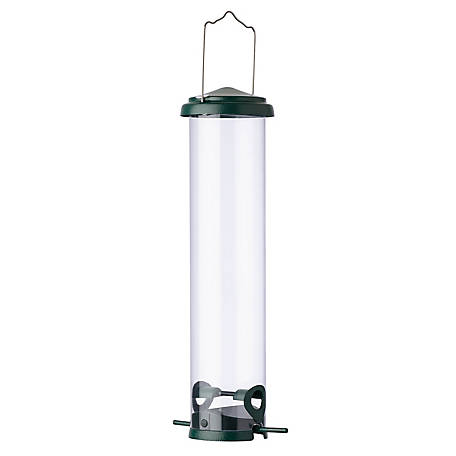 Squirrel-X Squirrel-X7 Bird Feeder, 17-2PK