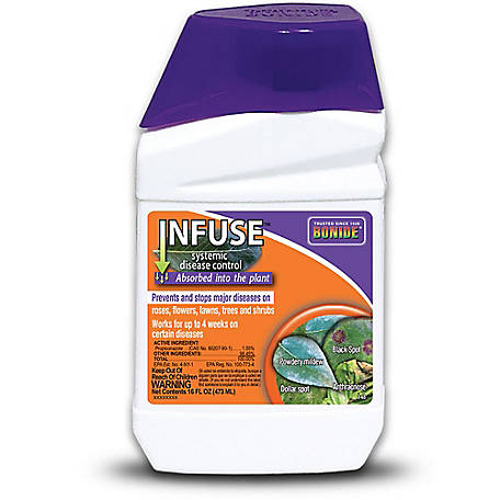 Bonide Infuse Systemic Disease Control Concentrate, 16 oz., 148