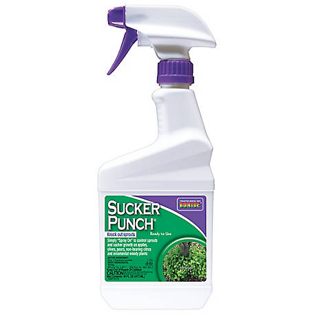 Bonide Sucker Punch Ready-To-Use, 16 oz., 2761