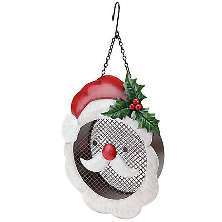 Royal Wing Santa Bird Feeder, LH011541-1