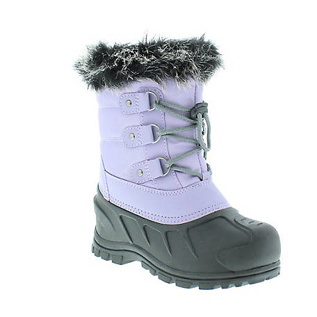 Itasca Girls' Youth Girl's Pac Boots 2, 8005846