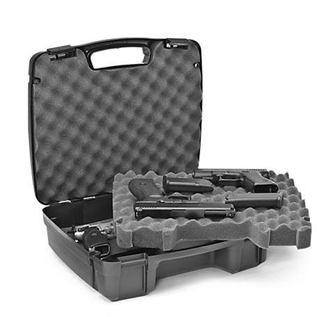 Plano Gun Guard Series Four Pistol Case, 1010164