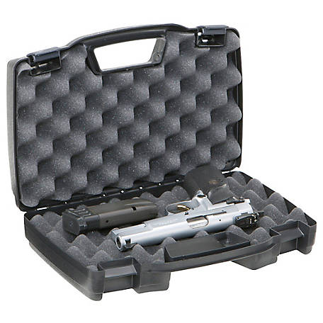 Plano Protector Single Pistol Case 10 x 6, 140300