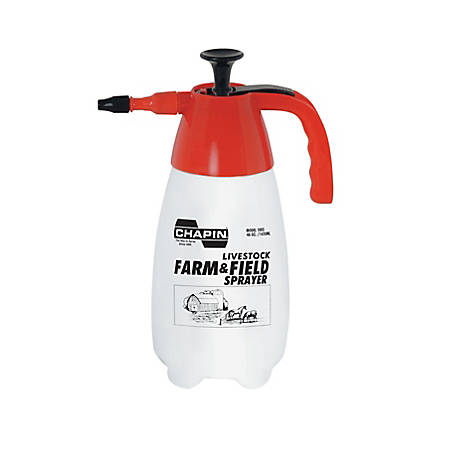 Chapin Farm N Field Hand Sprayer 48 oz., 1003