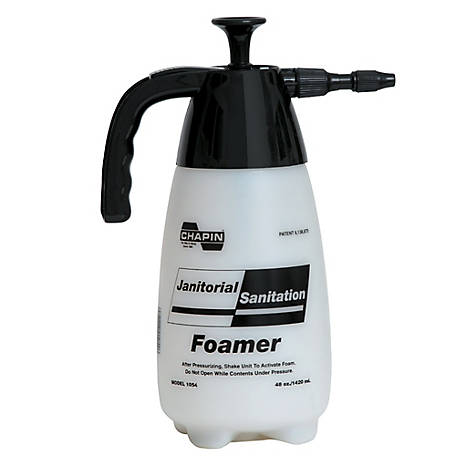 Chapin Poly Foamer Hand Sprayer 48 oz., 1054