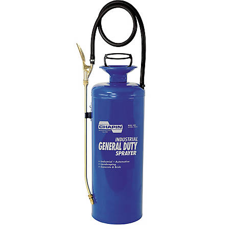 Chapin Industrial Funnel Top General Duty Sprayer 3.5 gal., 1480