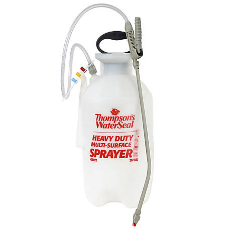 Chapin Thompson Deck Fence Patio Sprayer 2 gal., 25022