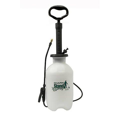 Chapin Stand N Spray No Bend Sprayer 2 gal., 29002