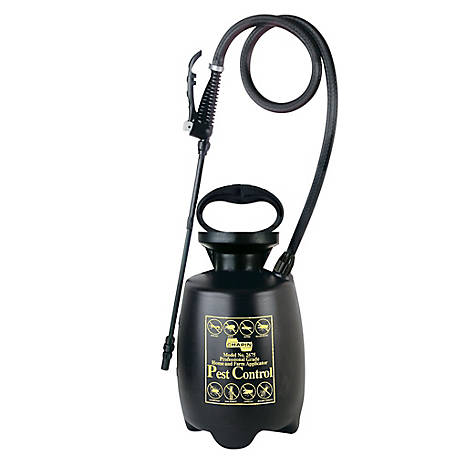 Chapin Pest Control Poly Sprayer 1 gal., 2675E