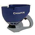 Chapin 0.3 gal. Salt Hand Spreader with Crank, 8705A
