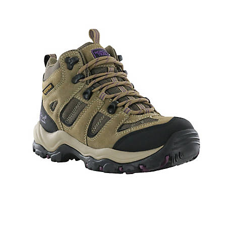 dabbbeb669d Nord Trail Women's Mt. Washington HI Waterproof Hikng Boot 170072 ...