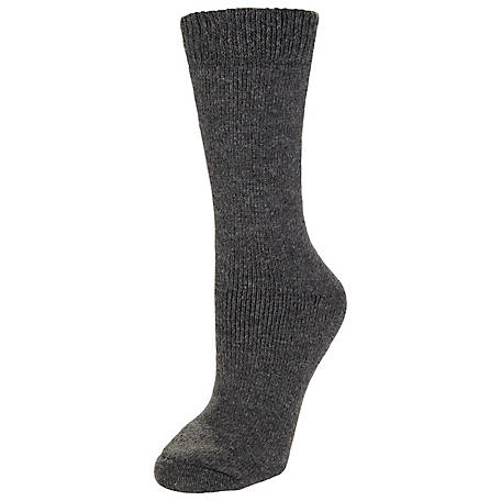 Blue Mountain Ladies Arctic Chill Sock