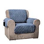 Innovative Textile Solutions Puff Chair Protector, 9050CHAIA
