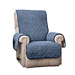 Innovative Textile Solutions Puff Recliner Wing Protector, 9050RECWA