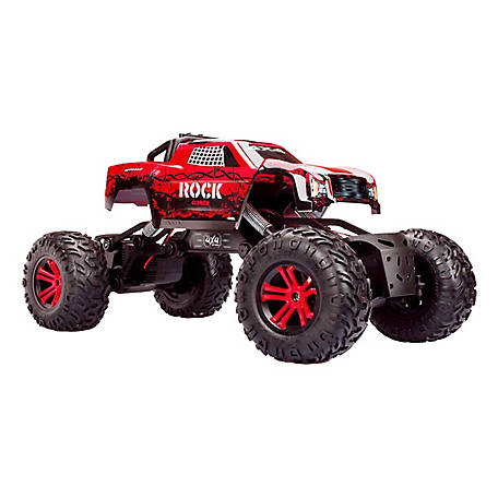 Kid Galaxy Power Drive Road Rocker, 20473