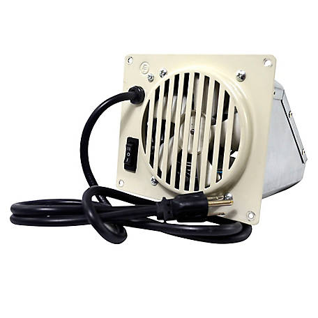 Mr. Heater Ventfree Fan Blower 2016 To Current, F299201