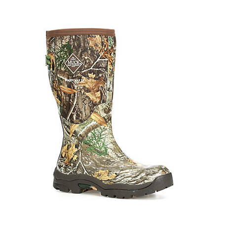 Muck Boot Company Women's Women's Woody Max XT Alpine - Extended Fit, Camo