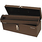 Homak 20 in. Professional Industrial Toolbox, BW00200200
