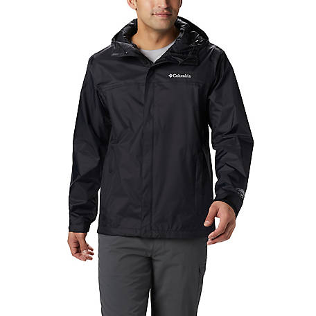 Columbia Sportswear Men's Watertight Jacket 1533891010