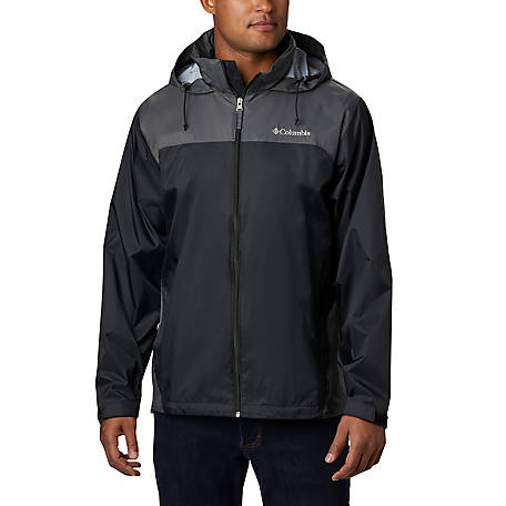 Columbia Sportswear Men's Glennaker Lake Jacket, 1442361010