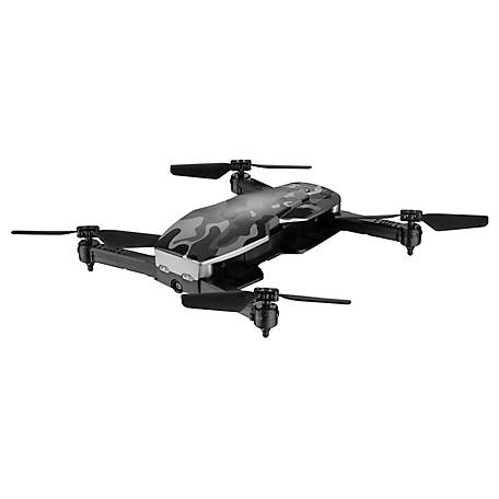 Propel Switch HD Drone, Black, PL-0301