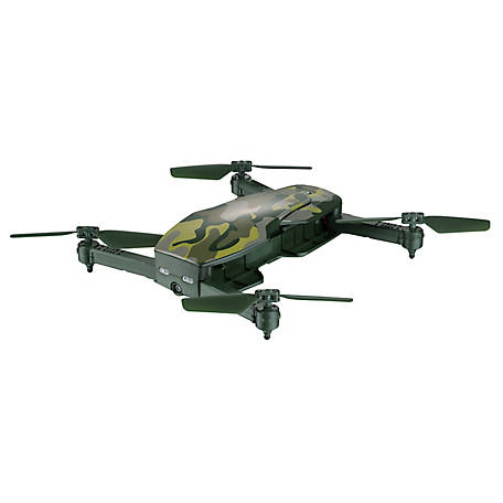 Propel Switch HD Drone, Camo, PL-0302