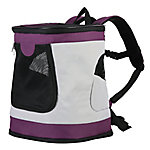 Iconic Pet Foldable Luxury Pet Backpack for Small Dogs and Cats, 51584