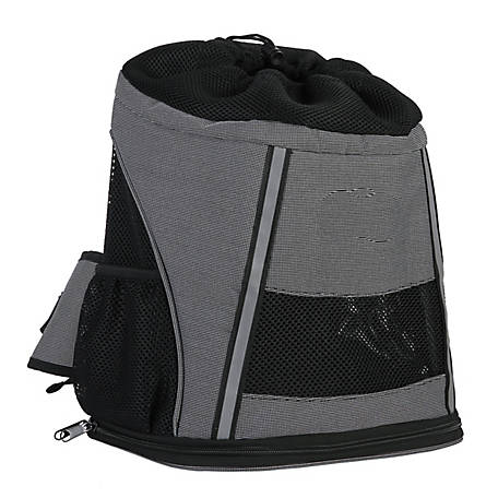 Iconic Pet Hands-Free Front Pet Carrier for Small Dogs or Cats, 51585