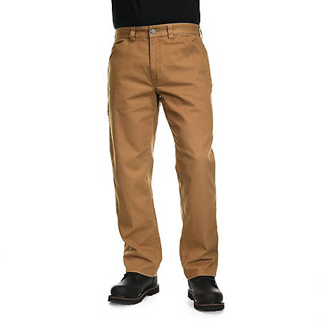 Ridgecut Men's Regular Canvas Pant