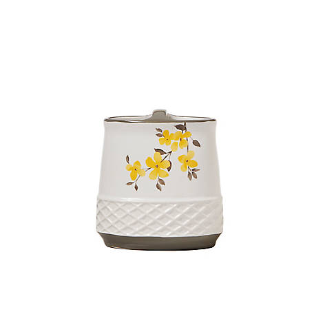 SKL Home Spring Garden Toothbrush Holder